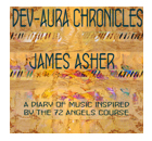 ビデオ、CD&カセット/CD Dev-Aura Chronicles-A Diary of Music inspired by the 72 Angels Course VOL 2 CD30